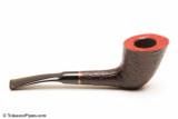Savinelli Roma 904 KS Black Stem Tobacco Pipe Right Side