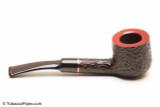 Savinelli Roma 122 Black Stem Tobacco Pipe Right Side