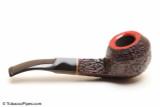 Savinelli Roma 623 Black Stem Tobacco Pipe Right Side