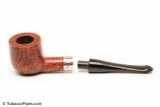 Peterson Aran 606 Tobacco Pipe PLIP Apart