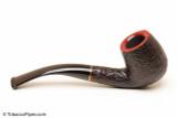 Savinelli Roma 601 Black Stem Tobacco Pipe Right Side