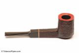 Savinelli Roma 506 Black Stem Tobacco Pipe Right Side