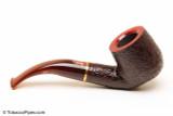 Savinelli Roma Rustic 622 KS Lucite Stem Tobacco Pipe Right Side