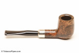 Peterson Irish Made Army 101 Fishtail Tobacco Pipe Right Side
