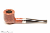 Peterson Aran 606 Tobacco Pipe Fishtail Left Side