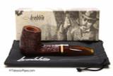 Brebbia Ninja Sabbiata 8311 Tobacco Pipe Kit