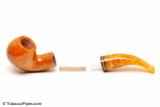 Savinelli Miele Honey Pipe 642 Tobacco Pipe Apart