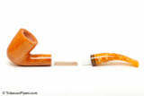 Savinelli Miele Honey Pipe 611 KS Tobacco Pipe Apart