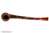 Savinelli Clarks Favorite Brownblast Tobacco Pipe Top