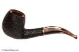 Savinelli Roma 677 KS Lucite Stem Tobacco Pipe Left Side