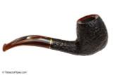 Savinelli Roma 677 KS Lucite Stem Tobacco Pipe Right Side