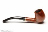 Savinelli Petite Brown 601 Tobacco Pipe Right Side
