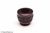Falcon Dover Rustic Tobacco Pipe Bowl