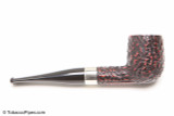 Peterson Donegal Rocky 6 Tobacco Pipe Fishtail Right Side