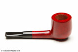 Chacom Reybert 81 Red Smooth Tobacco Pipe Right Side