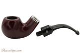 Peterson Killarney Red XL02 Tobacco Pipe Fishtail Apart