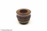 Falcon Plymouth Rustic 7113E Tobacco Pipe Bowl