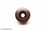 Falcon Plymouth Rustic 7113E Tobacco Pipe Bowl Top