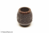 Falcon Billiard Rustic 7113F Tobacco Pipe Bowl Back