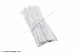 Falcon Extra Thin 50 Pack Tobacco Pipe Cleaners Pack