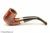 Peterson Aran 338 Tobacco Pipe PLIP Left Side