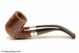 Peterson Aran 338 Tobacco Pipe Fishtail Left Side