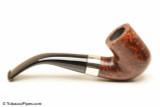 Peterson Aran 338 Tobacco Pipe Fishtail Right Side