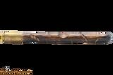 Kill Shot Chestnut Pipe Tamper Side