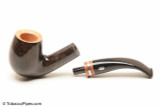 Chacom Champs Elysees 43 Smooth Tobacco Pipe Apart