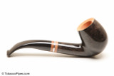 Chacom Champs Elysees 43 Smooth Tobacco Pipe Right Side
