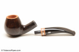Chacom Champs Elysees 425 Smooth Tobacco Pipe Apart