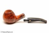 Chacom Club 871 Smooth Tobacco Pipe Apart