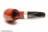 Peterson Sherlock Holmes Milverton Smooth Tobacco Pipe PLIP Top