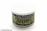 Two Friends Valle Crucis 2oz Pipe Tobacco Front