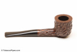 Dr Grabow Golden Duke Rustic Tobacco Pipe Right Side