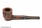 Dr Grabow Golden Duke Rustic Tobacco Pipe Left Side