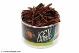 G. L. Pease Key Largo 2oz Pipe Tobacco Open