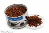 G. L. Pease Cairo 2oz Pipe Tobacco Open