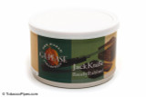 G. L. Pease Jackknife Ready Rubbed 2oz Pipe Tobacco Front