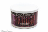 Two Friends Heritage 2oz Pipe Tobacco Front