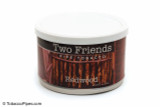 Two Friends Redwood 2oz Pipe Tobacco Front