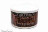 Two Friends Bed & Breakfast 2oz Pipe Tobacco Front