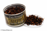 Two Friends Deacon's Downfall 2oz Pipe Tobacco Open