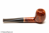 Chacom Club 168 Smooth Tobacco Pipe Right Side