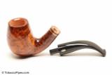 Chacom Club 851 Smooth Tobacco Pipe Apart