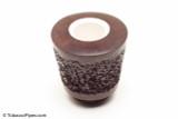 Falcon Hyper Rustic Meerschaum Tobacco Pipe Bowl