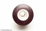 Falcon Hyper Rustic Meerschaum Tobacco Pipe Bowl Top