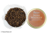 Peterson Irish Whiskey Pipe Tobacco Unwrapped