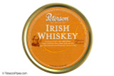 Peterson Irish Whiskey Pipe Tobacco Front