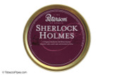 Peterson Sherlock Holmes Pipe Tobacco Front